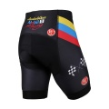 1/2 Cycling Shorts