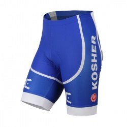 SILVER Cycling Shorts